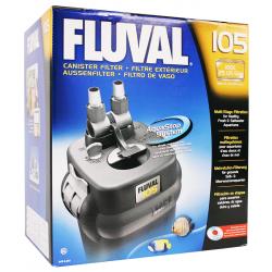 Filtro exterior Fluval 105