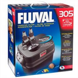 Filtro exterior Fluval 305