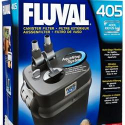 Filtro exterior Fluval 405