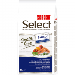 Picart Select Grain Free...