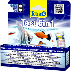 Tetra Test 6en1