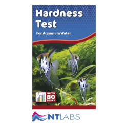 NTLABS Test Gh+Kh
