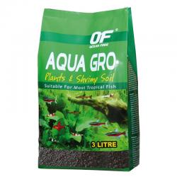 Ocean Free Aqua Gro Sustrato