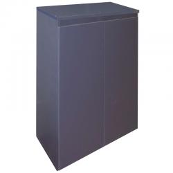 Mesa para acuarios de 80x31cm